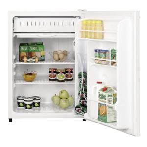 GE GE Spacemaker Compact Refrigerator