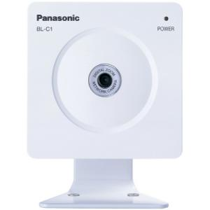 Panasonic IP Home Network Camera