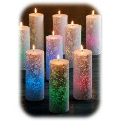 Christmas Novelty Candles - Betterimprovement.com
