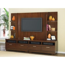 Ordinaire Fabulous Ciara Hardwood Wall Unit With Simple Wall Units Furniture