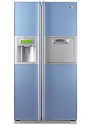 refrigerator lg Refrigerator from LG