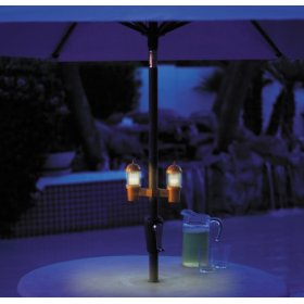 Night Lights - Umbrella Lights - SL008LED - Smarthome