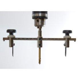 adjustable hole saw kit hole pro hh 200 1 916 to 8 adjustable