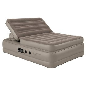 Wenzel Insta  Queen Raised Reviews on Wenzel Queen Raised Insta Flex Air Bed With Built In Ac Pump
