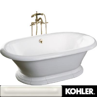 KOHLER Vintage Bath, Biscuit