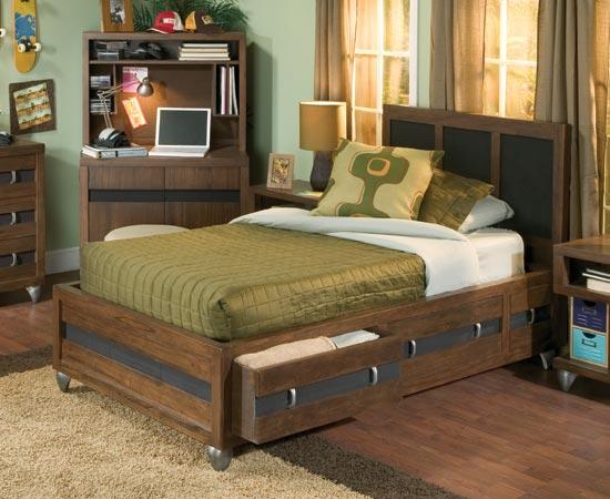 Teen Twin Bed 120