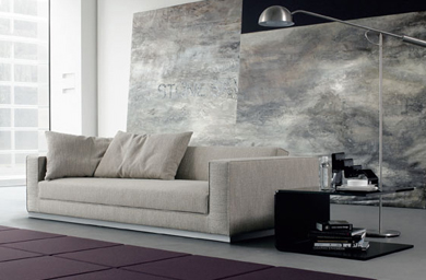 Beau Havana Represents A Personal Combination Of Understated Comfort, Elegance  And Versatility. This Is A Piece With An Original And Minimalist Design, ...