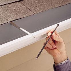 Gutter Screws Better Home Improvement Www