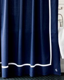 Ralph Lauren Shower Curtain Better Home Improvement