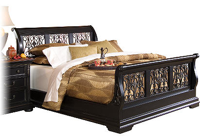 Cindy Crawford Home Monaco 3 Pc King Bed - Betterimprovement.com