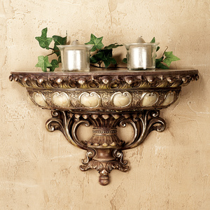 cordova wall shelf - Decorative Shelf