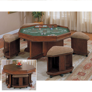 Coffee Table Converts Game Table Game Dining Table Set Davin Convertible Cocktail Game Dining Table Set