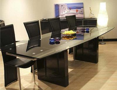 contemporary granite tables