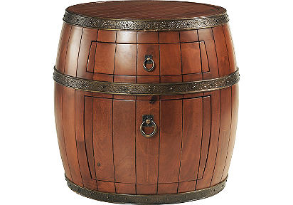 Disney Pirates Barrel Nighstand Betterimprovement