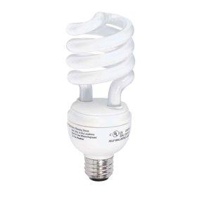 spiral bulb  100 watt