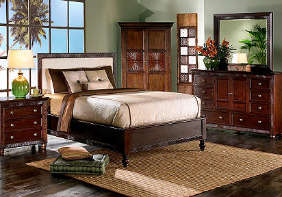 pics photos cindy crawford bedroom furniture