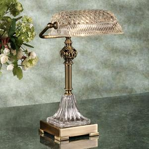 Novara bankers desk lamp betterimprovement novara bankers desk lamp aloadofball Images