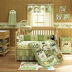 Papao Baby Bedding Accessories