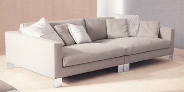 Deep Sofas Comfortable Thesofa