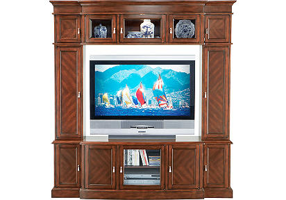Scarsdale Complete Wall Unit