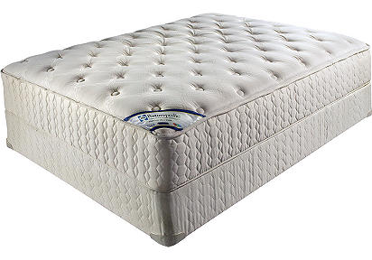 Compare Prices For Sleep Inc. 15-Inch BodyComfort Elite 8000 Luxury Hybrid Pillow Top Mattress, Full