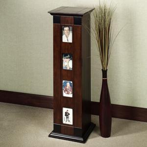 Smithson Cd Dvd Storage Pedestal