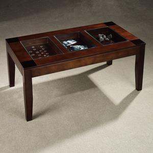 Smithson Curio Coffee Table Smithson Curio Coffee Table