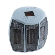 Feature Comforts Triple Ceramic Heater with Thermostat