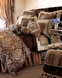 Umbria Bed Linens