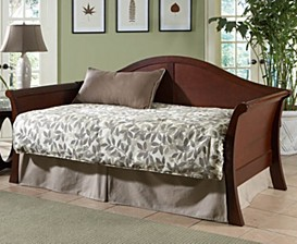 wood daybed stratford wood daybed