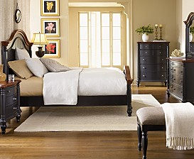 American Traditions Bedroom Furniture Collection