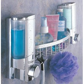 of is mounted here the wall tile nonbookreviews dispensers dispenser chamber shower on misc it our four