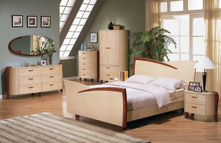 Modern Contemporary Furniture Modern Contemporary Furniture Modern Lacquer Bedroom
