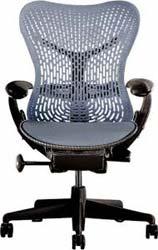 Basic Mirra Chair