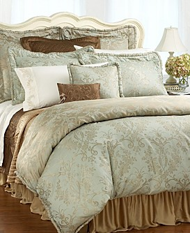 Court Of Versailles Lyon Bedding Collection Better