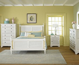 chelsea white bedroom furniture collection - Bembeyaz Yatak Odalar� [Muhte�em]