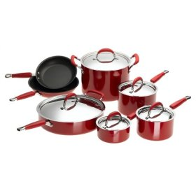 cookware set Hard Base Cookware Set