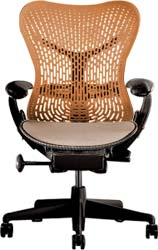 Customize Your Mirra Chair
