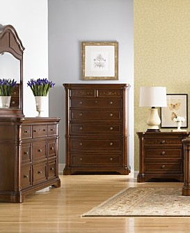 hand painted bedroom furniture collection