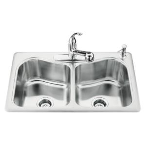 Kitchen Design/Remodeling: Replacing Undermount Sink with Self