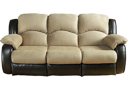 Lynley Motion Sofa - Betterimprovement.