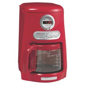 programmable coffeemaker Programmable Coffeemaker
