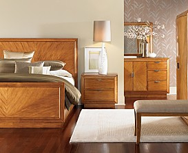 Santa Barbara Bedroom Furniture Collection Better Home