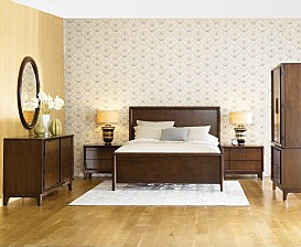 Simply Modern Bedroom Furniture Collection - Betterimprovement.com