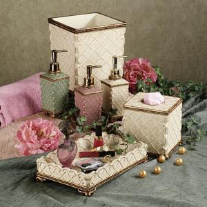 Angelina Bath Accessories