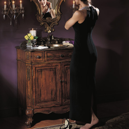 bathroom in a box manchester vanity better home. Black Bedroom Furniture Sets. Home Design Ideas