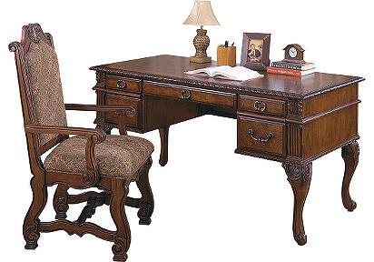 elegant writing desks