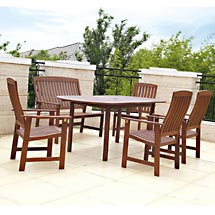Delahey Sixpiece Outdoor Wood Dining Set  Better Home. Patio Furniture Stores Nashville. Round Metal Patio Table Chairs. Small Scale Patio Set. Budget Patio Furniture Sets. Resin Patio Furniture Repair. Brick Patio Designs Ideas. Building A Patio Base. Great Small Patio Ideas