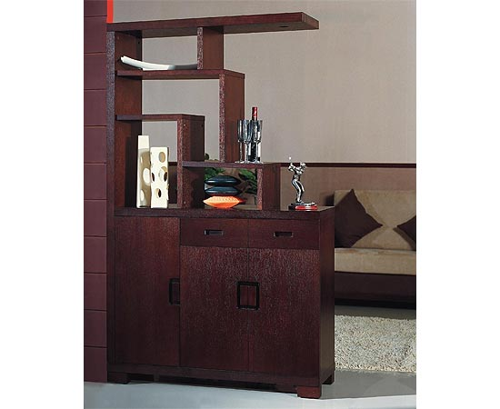 Room Divider Furniture Elite Section W