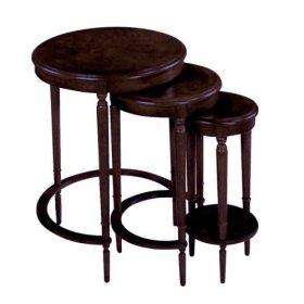 Nesting Table Set Betterimprovementcom